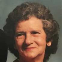 Margaret  Jane Compton
