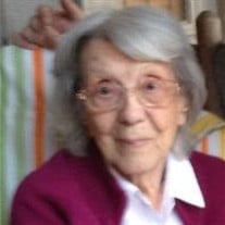 Mrs.  Dorothy Owens Ledbetter