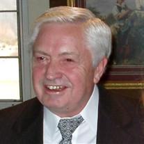 Wendel Lee Baker