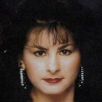 Karen Gabaldon Zamora