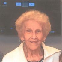 Shirley Stein