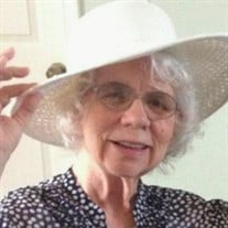 Dorothy Jean Alvear