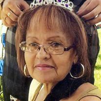 Rosalinda 'Rosie' C. Almanza