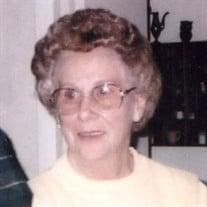 Laura Belle Harman