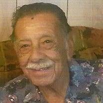 Tomas H. Rangel Jr.