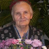 Mariya Pankratova