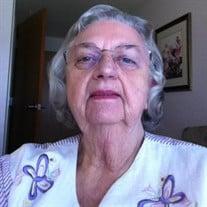 Mrs. Helen Wisner