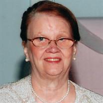 Darlene Harriet Swanger
