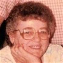Joan R. (Johnson) Wyrick