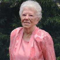 Betty Jean Terrill