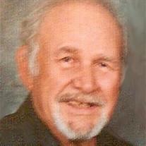 William (Bill) A. Garcia