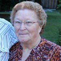 Vivian Schettler