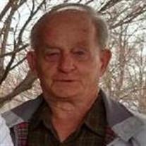 Clarence Edward Tuck