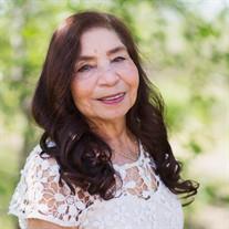 Maria Socorro Rodriguez-Rivera