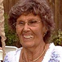 Donna A. Ebright
