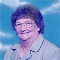 Vivian Louise Stephens