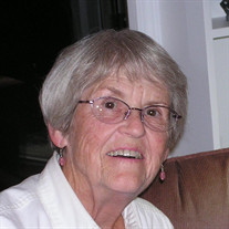Lois Martindale