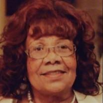 Annette Rosie Wilkerson