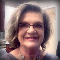 Deborah Lynn Estes Johnson, 60, Medon, TN