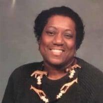 Mrs. Joanne Maxine Lewis