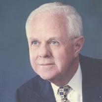 Dr. Frank Edward Mork, Jr.