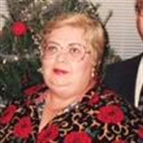 Patricia E. Brescia