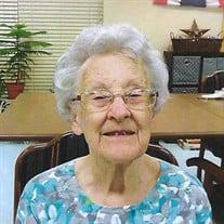 Phyllis Mae Barnes