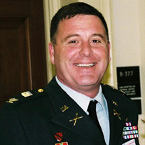 David M.  Gill