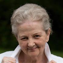 Carolyn  Sue Clark