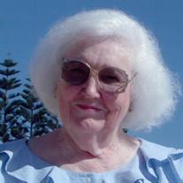 Jeanne Elizabeth Jones