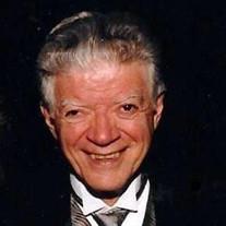 Mr. Roger Frank Folino
