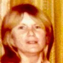 Nona May Cervantez
