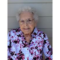 Edna Watt