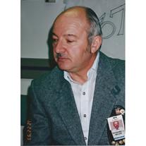 Raymond Miller
