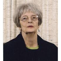 Frances Gibbons