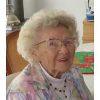 Dorothy Blumenthal