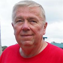 Rodney Clifford Hodges