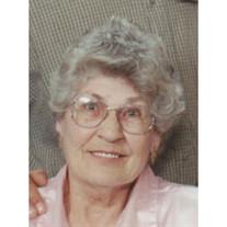 Irene Akers