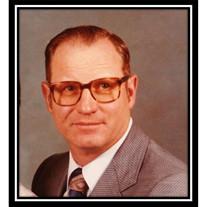 Fred McLaughlin