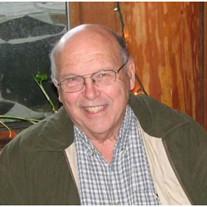 Edwin Dennett