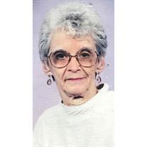 Barbara Clapshaw