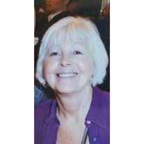 Judith Burleson