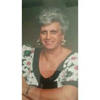 Geraldine Huffer