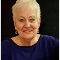 Betty Mullins