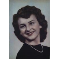 Lois Bushell