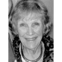 Ruth Mergens