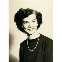Betty Vaughn