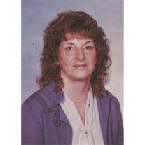 Margaret Benedict