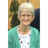 Margaret Ping