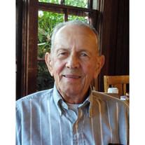 Eugene Gurr